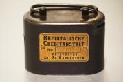<h5>Rheintalische Creditanstalt</h5>