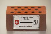 <h5>Eigenheim Bank Basel</h5>